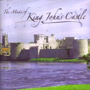 The Music of King John's Castle